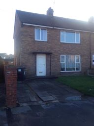 Thumbnail 3 bedroom detached house to rent in Victoria Avenue, Kidsgrove, Stoke On Trent