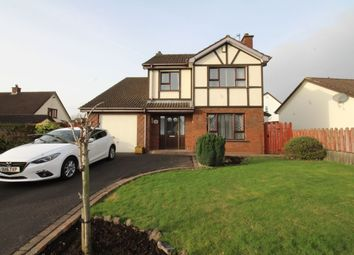 Thumbnail 4 bedroom detached house for sale in Broadlands Gardens, Carrickfergus