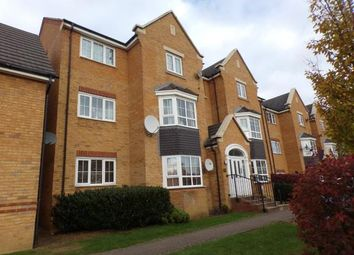 Thumbnail 1 bed flat for sale in Kempster Close, Bedford, Bedfordshire