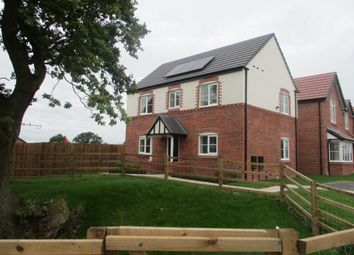 Thumbnail 3 bed detached house to rent in Fallow Avenue, Cottam, Preston