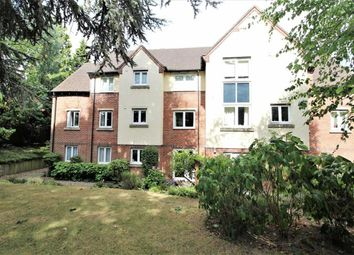 Thumbnail 1 bed flat for sale in Pendene Court, 253 Penn Road, Wolverhampton