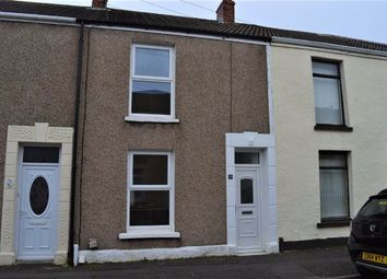2 bed terraced house for sale in Western Street, Sandfields, Swansea SA1