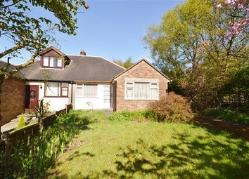 Thumbnail 3 bed bungalow for sale in Ny-Cea, Grimeford Lane, Anderton