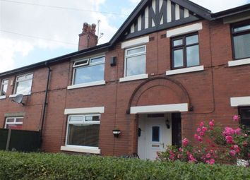 Thumbnail 3 bedroom terraced house for sale in Chapel Street, Dukinfield