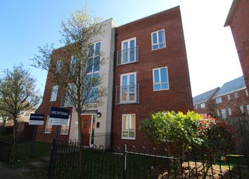 Thumbnail 1 bed flat to rent in Blythe Court, Greenhead Street, Burslem, Stoke-On-Trent