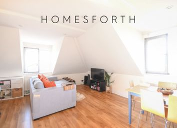 Thumbnail 1 bed flat to rent in Gladstone Court, Anson Road, Willesden Green