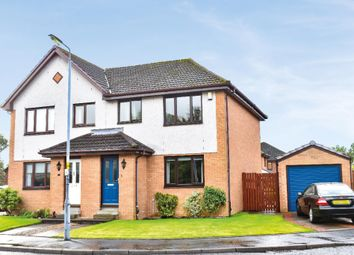 3 bed semi-detached house for sale in Cannerton Park, Milton Of Campsie, Stirlingshire G66