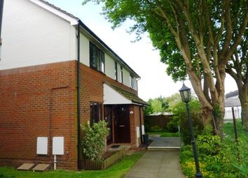 Thumbnail 1 bedroom maisonette for sale in Melford Close, Chessington