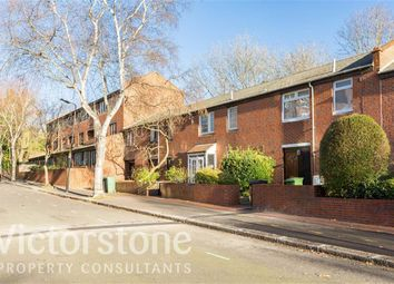 Thumbnail 3 bed terraced house for sale in Linstead Street, West Hampstead, London