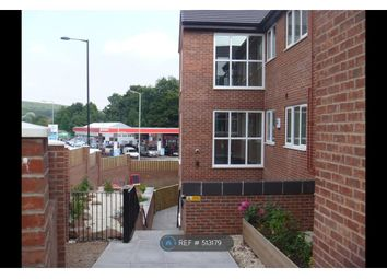 Thumbnail 2 bed flat to rent in Atlas Court, Brinsworth, Rotherham
