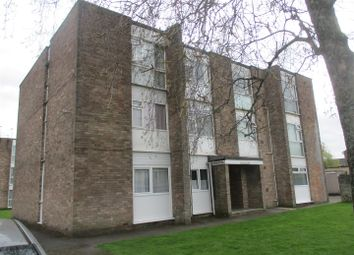 Thumbnail 2 bedroom flat for sale in Mill Hill Cvourt, Barnard Avenue, Lower Ely, Cardiff
