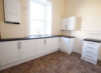 Thumbnail 4 bed town house to rent in Annfield Place, Glasgow