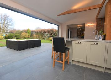 Thumbnail 5 bed detached house for sale in Pilgrims Way, Boughton Lees, Ashford