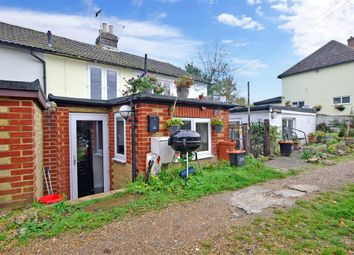2 bed terraced house for sale in Grange Lane, Sandling, Maidstone, Kent ME14