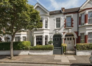 Thumbnail 4 bed terraced house for sale in Pulborough Road, London