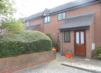 Thumbnail 2 bed flat to rent in Drew Street, Swindon