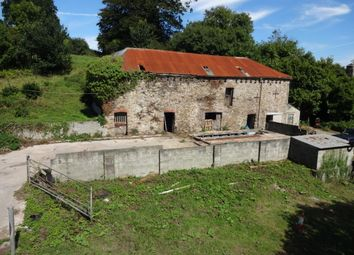 Thumbnail Barn conversion for sale in Modbury, Ivybridge