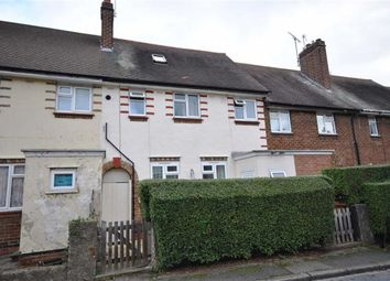 Thumbnail 4 bedroom terraced house for sale in Cambria Crescent, Abington, Northampton