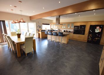 Thumbnail 4 bed detached house for sale in Bawtry Road, Hatfield Woodhouse, Doncaster