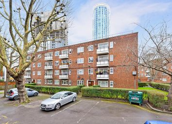 Thumbnail 2 bed flat for sale in Wyvil Road, London