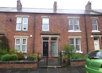 Thumbnail 3 bedroom flat to rent in Olympia Gardens, Morpeth