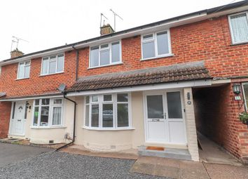 Thumbnail 3 bed terraced house to rent in Price Road, Cubbington, Leamington Spa