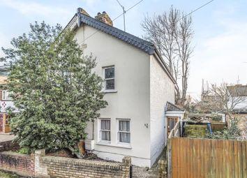 Kingston Upon Thames, Surrey KT1. 2 bed semi-detached house