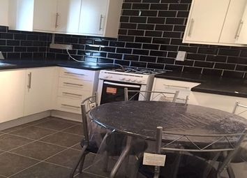 Thumbnail 4 bed flat to rent in Lloyd Baker Street, London