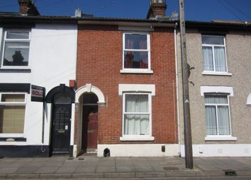 Thumbnail 4 bedroom property to rent in Percy Road, Southsea