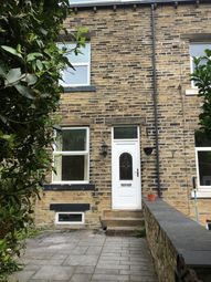 Thumbnail 3 bed terraced house to rent in Third Avenue, Halifax