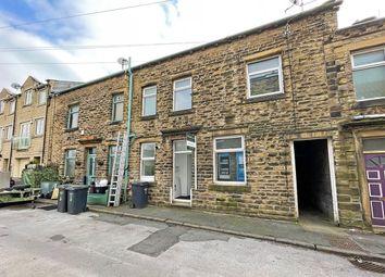 Thumbnail 3 bed terraced house for sale in George Street, Mytholmroyd, Hebden Bridge