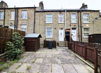 Thumbnail 2 bed terraced house for sale in Scholes Road, Huddersfield