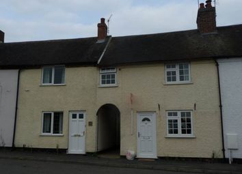 Thumbnail 2 bed cottage to rent in High Street, Packington, Ashby De La Zouch