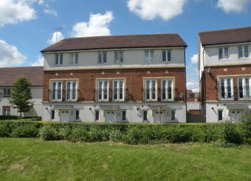 Thumbnail 5 bed terraced house to rent in Mosquito Way, Hatfield, Hertfordshire