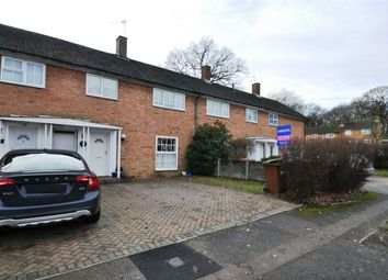 Thumbnail 3 bed terraced house for sale in Knightsfield, Welwyn Garden City, Hertfordshire