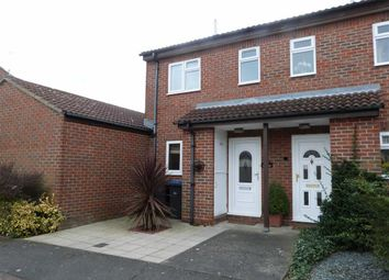 Thumbnail 2 bedroom terraced house to rent in Holmes Meadow, Harlow, Essex