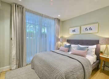 Thumbnail 1 bed flat for sale in Vicars Road, Gospel Oak, London