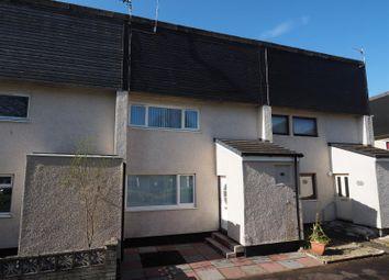 Thumbnail 1 bed terraced house for sale in Kirkhill, Kilwinning