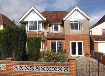Thumbnail 4 bed detached house for sale in Upper Shirley, Southampton, Hampshire