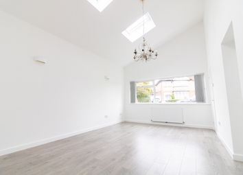 Thumbnail 3 bed bungalow to rent in Mary Herbert Street, Coventry