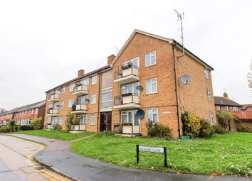 Thumbnail 2 bed flat for sale in Steward Close, Cheshunt, Waltham Cross