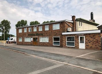Thumbnail Office to let in Wellington Road, Donnington, Telford