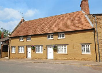 Thumbnail 3 bedroom cottage for sale in The Green, Hardingstone, Northampton