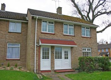 Thumbnail 3 bed terraced house for sale in Littledale Close, Bracknell