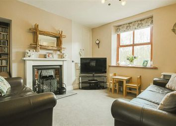 Thumbnail 2 bed terraced house for sale in Moor View, Rossendale