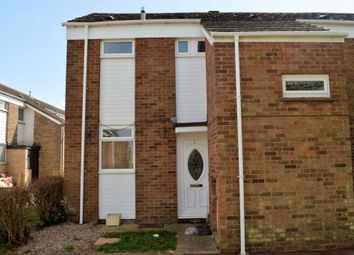 Thumbnail 3 bed semi-detached house to rent in Ashanti Close, Shoeburyness, Southend-On-Sea