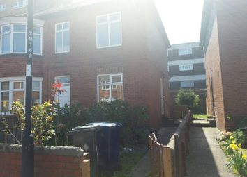 Thumbnail 3 bed flat to rent in Moorhead, Cowgate, Newcastle Upon Tyne