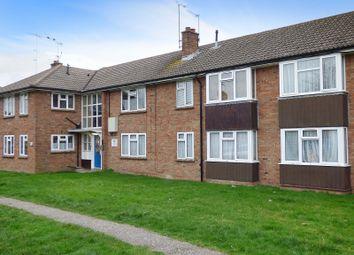Thumbnail 3 bed flat for sale in Allangate Drive, Rustington, Littlehampton