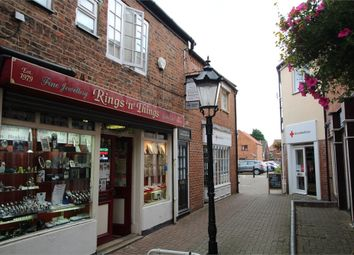 Thumbnail 1 bed flat to rent in Watmoughs Arcade, Hedon, East Yorkshire, East Riding Of Yorkshire