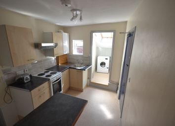 Thumbnail 1 bed flat to rent in Magdalen Street, Norwich